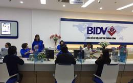 BIDV rao bán khoản nợ tới hơn 2.200 tỷ đồng