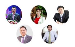 Những nhân vật tuổi Tuất quyền lực trong giới ngân hàng