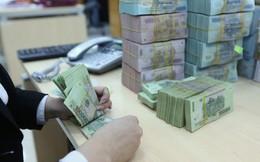 Chính phủ giảm mạnh lượng tiền đi vay qua trái phiếu