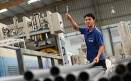 Sau một thời gian dài chờ đợi, SCIC chính thức công bố thông tin bán vốn tại Nhựa Bình Minh