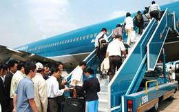 Thêm 1.300 vé máy bay dịp cao điểm Tết