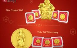 Mua vàng dịp vía Thần Tài: Chọn sao cho chuẩn