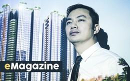 Chủ tịch Sunshine Group Đỗ Anh Tuấn: Công nghệ sẽ đưa bất động sản lên tầm cao mới