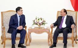 Tập đoàn Hàn Quốc dự kiến đầu tư 6 tỷ USD, đưa Việt Nam trở thành một cơ sở phức hợp sản xuất toàn cầu ngành hóa chất và công nghiệp nặng