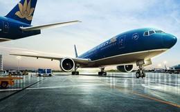 """Chưa tăng vốn thành công, VietnamAirlines đã """"đếm cua trong lỗ"""" và ứng tiền mua máy bay"""