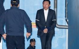Chủ tịch Tập đoàn Lotte bị kết án 2,5 năm tù