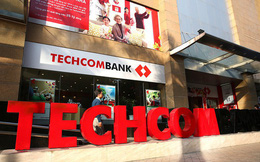 Techcombank đặt mục tiêu 10.000 tỷ lãi trước thuế 2018, niêm yết trên HoSE