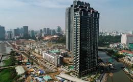 Cận cảnh nhà ga metro Ba Son Sài Gòn và siêu dự án Golden River những ngày giáp Tết