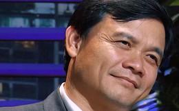 Shark Nguyễn Xuân Phú: Khởi nghiệp rất cô đơn nhưng 2 hổ không thể nhốt chung chuồng, 95% người làm chung thành cũng tan mà bại cũng tan!