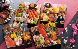 Món ăn ngày Tết ở Nhật Bản không chỉ đẹp mắt mà còn đầy ý nghĩa tốt lành