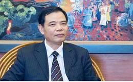 Bộ trưởng Nguyễn Xuân Cường: Rất cần tư nhân đầu tư vào nông nghiệp