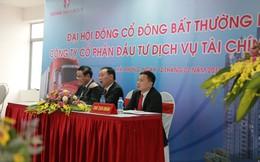 Năm 2018, Hoàng Huy đổ bộ vào BĐS với loạt dự án lớn tại Hải Phòng và Hà Nội
