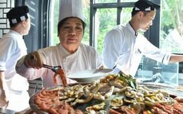 Gặp người lo bữa ăn trưa cho 21 lãnh đạo các nền kinh tế thế giới tại APEC 2017