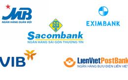 Nhiều ngân hàng lên kế hoạch sớm Đại hội cổ đông thường niên 2018