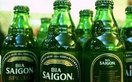 Giảm chi cho quảng cáo, lợi nhuận hợp nhất của Sabeco tăng 10% so với năm 2016