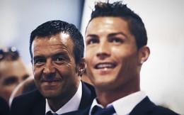 Chân dung siêu cò Jorge Mendes, kẻ quyền lực nhất trong làng bóng đá thế giới