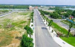 Giới đầu tư đổ tiền mua đất các tỉnh ven Hà Nội