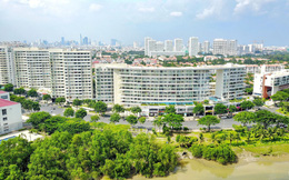 TP.HCM sẽ xây Khu đô thị sáng tạo tại quận 2, 9 và Thủ Đức