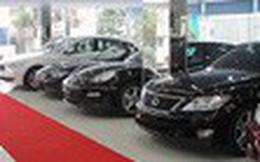Bộ trưởng Mai Tiến Dũng: Kim ngạch nhập khẩu ôtô giảm mạnh 38%