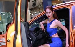 Nhiều mẫu ô tô bán chạy nhất trong tháng Tết 2018