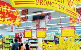 Sức mua hàng hóa dịp Tết tăng 10% so với năm ngoái