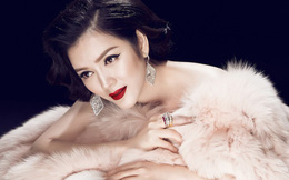 Lý Nhã Kỳ - doanh nhân tuổi Tuất xinh đẹp, giàu sang nhưng đầy bí ẩn của thương trường Việt