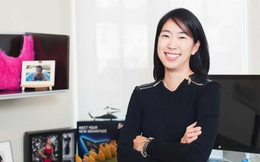"""""""Người phụ nữ mạnh mẽ nhất giới khởi nghiệp"""" tiết lộ chìa khóa giúp cô xây dựng sự nghiệp từ nơi chỉ dành cho nam giới như thung lũng Silicon"""
