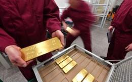 Vượt mặt Trung Quốc, bên trong kho vàng tối mật của Nga có gì?