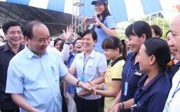 Thủ tướng sẽ đối thoại với công nhân miền Bắc