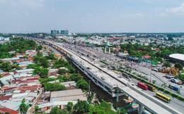 Thông tin mới nhất về dự án đường sắt đô thị Bến Thành - Suối Tiên