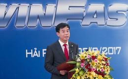 Vingroup bổ nhiệm ông Nguyễn Việt Quang vào vị trí Tổng giám đốc