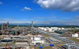 Lọc hóa dầu Nghi Sơn sẽ chạy thử vào cuối tháng này