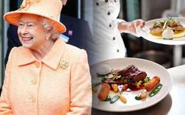 Đầu bếp Hoàng gia Anh tiết lộ chế độ ăn của Nữ hoàng Elizabeth để có cơ thể khỏe mạnh