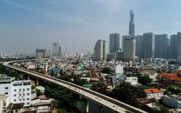 Toàn cảnh 20km tuyến đường sắt metro số 1 Bến Thành - Suối Tiên đang dần thành hình