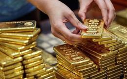 Thần Tài đi qua giá vàng rớt thảm, rời xa mốc 37 triệu đồng/lượng
