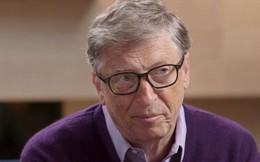 Bill Gates xác nhận ông sẽ không tranh cử Tổng thống Mỹ