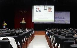 Hệ số chuyển giao công nghệ từ FDI của Việt Nam thua cả Lào, Campuchia!