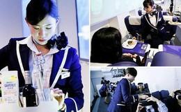 """Hãng """"hàng không"""" quái chiêu của Nhật: Đưa hành khách đi khắp năm châu mà chẳng hề… cất cánh"""