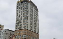 Đà Nẵng: Khách sạn 7 Seven Sea xây 'nhú' 1 tầng, sẽ bị phạt hơn 600 triệu đồng