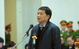 Các bị cáo Đinh La Thăng, Trịnh Xuân Thanh đều kháng cáo