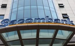 Phó tổng giám đốc Sacombank đăng ký bán hơn 263.000 cổ phiếu