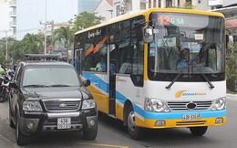 Đà Nẵng đầu tư thêm xe buýt để hạn chế xe cá nhân