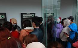 Bàn phương án 'giải cứu' ATM nếu gặp sự cố dịp Tết