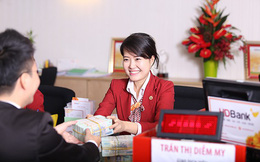 """Lên kế hoạch """"làm ăn lớn"""", HDBank đã tuyển thêm 2.600 nhân sự"""
