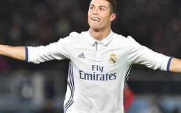 Cách siêu sao bóng đá như Ronaldo, Messi kiếm tiền từ hình ảnh: Tóc quảng cáo dầu gội, tay PR điện thoại, đồng hồ, chân đại diện cho hãng giày