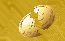 Bitcoin vừa thêm một lần thủng đáy 8.000 USD, cơn ác mộng vẫn chưa có hồi kết