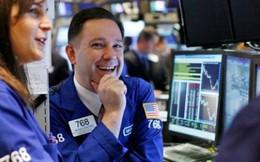 """Khối ngoại đẩy mạnh mua ròng gần 250 tỷ đồng trong ngày thị trường """"đỏ lửa"""""""
