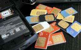 SIM kích hoạt sẵn vẫn tồn tại trên thị trường