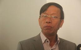 Ban bí thư cách chức Bí thư Tỉnh ủy- ông Lê Phước Thanh