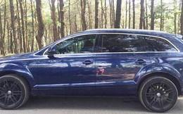 Cục Hải quan TP.HCM đấu giá 2 xe Audi từ 300 triệu đồng